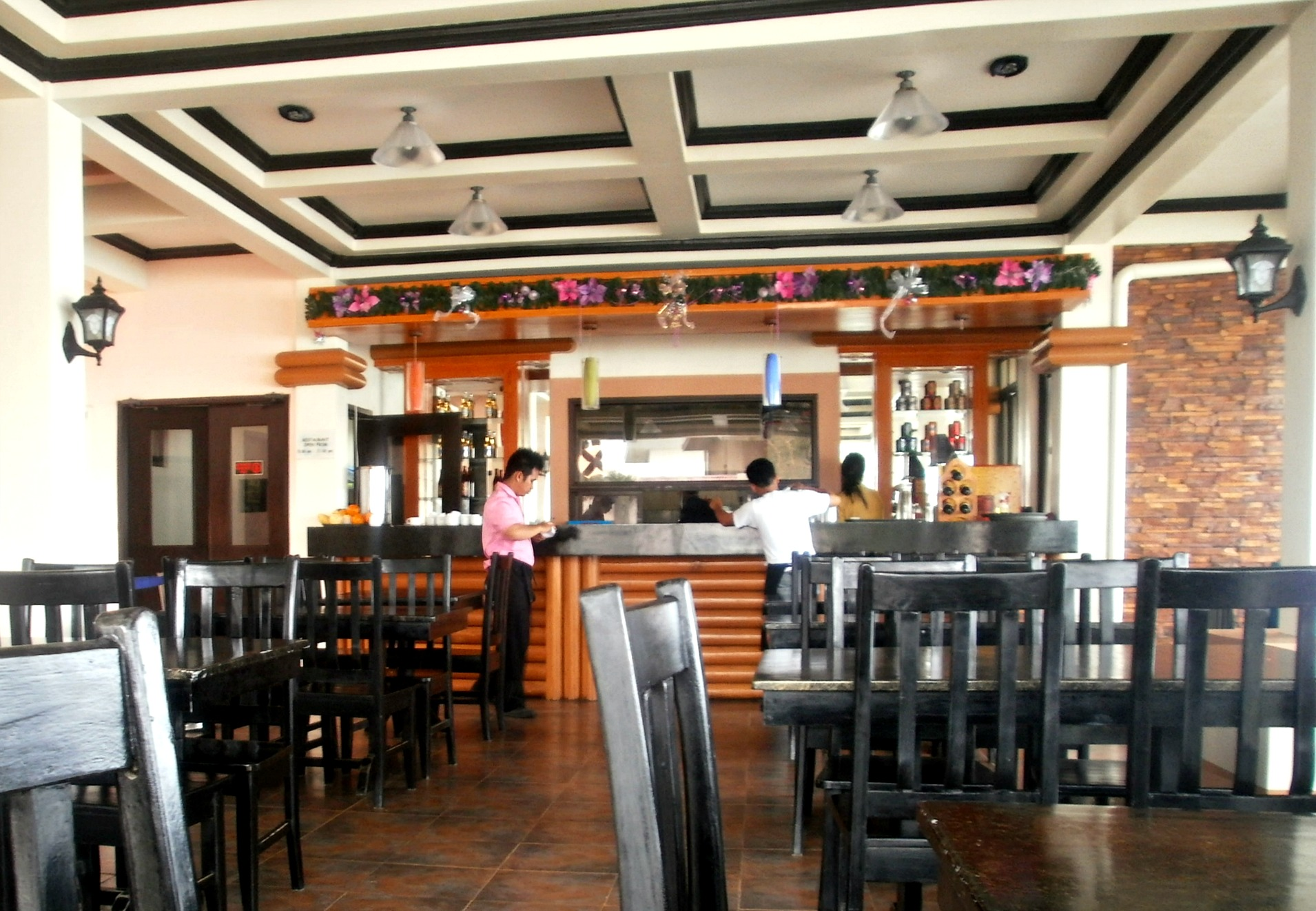 What to do in Baler; D.I. Y. Baler; What to do in Baler besides surfing; Baler itinerary; Where to eat in Baler