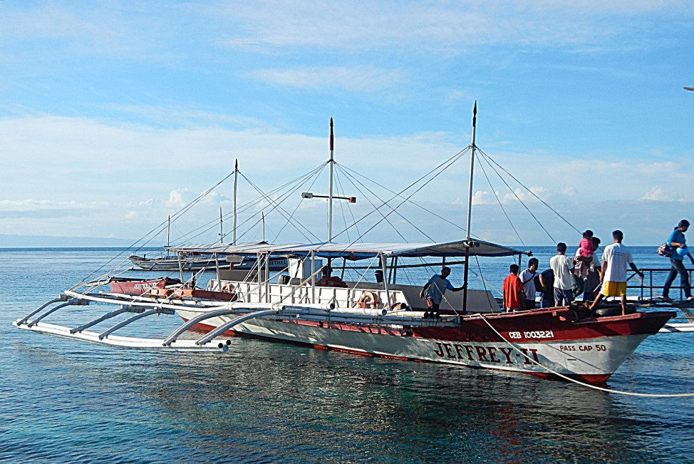 Swimming with the Whale Sharks in Oslob; D.I.Y. swimming with whale sharks itinerary; Oslob travel;