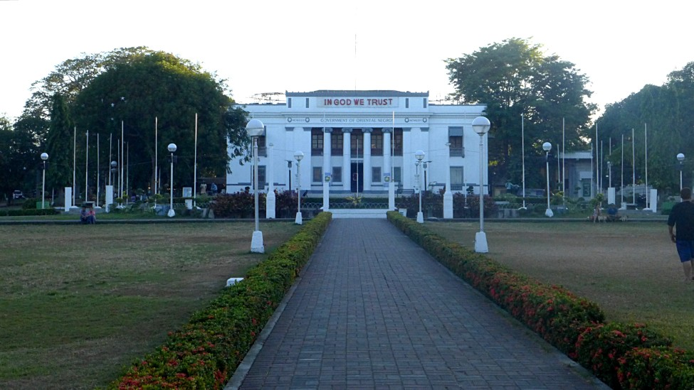 Dumaguete City, Negros Oriental, Philippines; D.I.Y. Dumaguete; Dumaguete travel; Dumaguete attractions; Backpacking Philippines