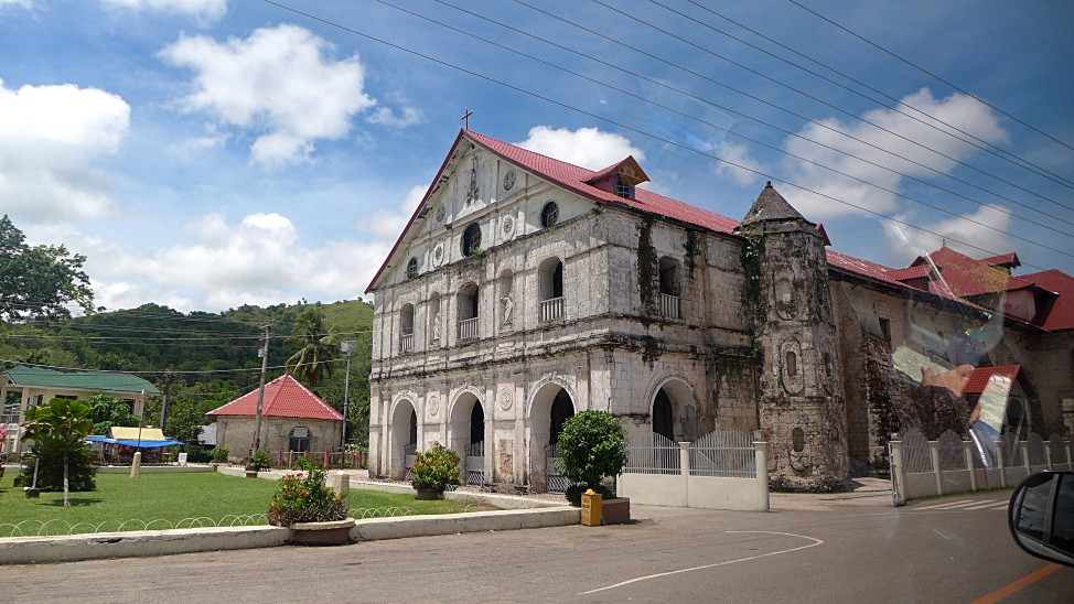 Bohol Countryside tour; D.I.Y. Bohol; What to see and do in Bohol; Bohol attractions; Backpacking Philippines; Bohol itinerary