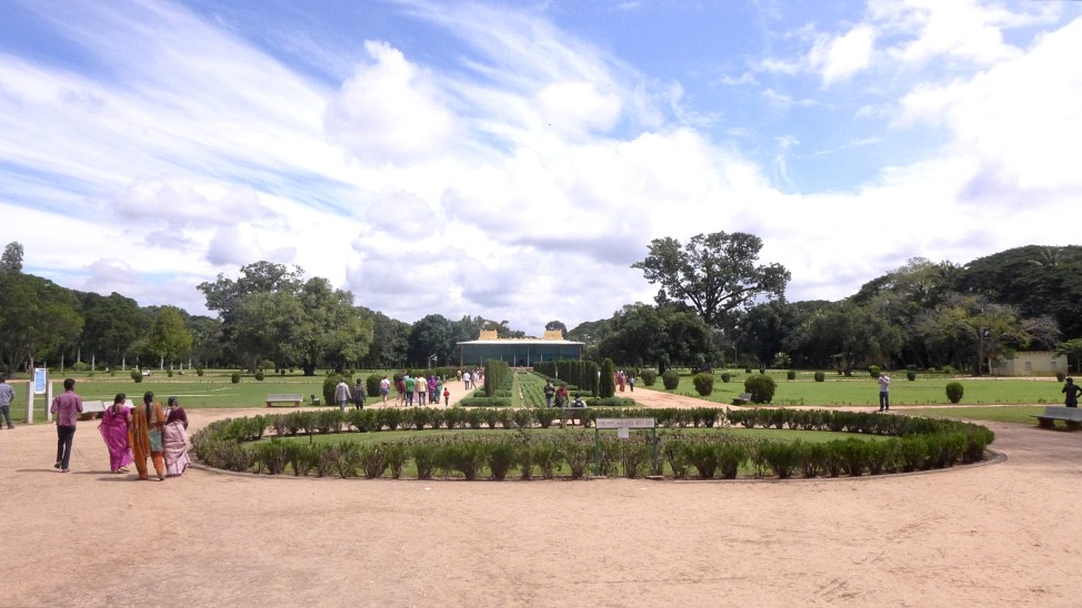 What to See in Mysore