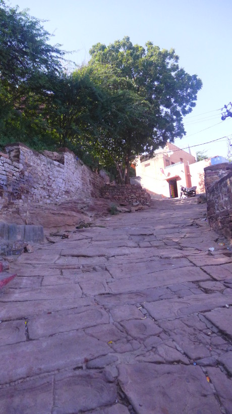 What to Do in Jodhpur; Backpacking India; Backpacking Rajasthan and Delhi; D.I.Y. Rajasthan; D.I.Y. Jodhpur; Mehrangarh Fort