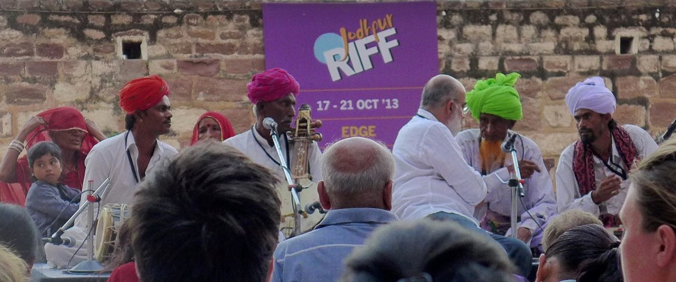 What to Do in Jodhpur; Backpacking India; Backpacking Rajasthan and Agra; D.I.Y. Rajasthan; D.I.Y. Jodhpur; Rajasthan Folk Festival; Mehrangarh Fort