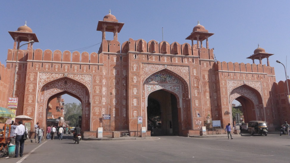 Pink City, Jaipur, India; Backpacking India; Backpacking Rajasthan and Agra; D.I.Y. Rajasthan; D.I.Y. Jaipur; What to do in Jaipur