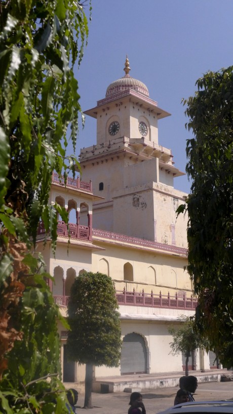 Pink City, Jaipur, India; Backpacking India; Backpacking Rajasthan and Agra; D.I.Y. Rajasthan; D.I.Y. Jaipur; What to do in Jaipur; Jaipur City Palace