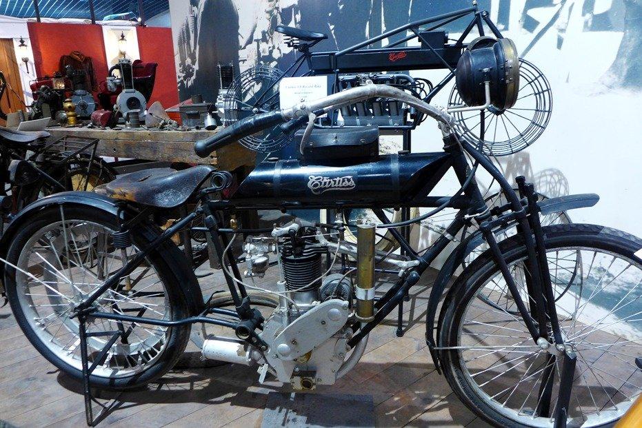 Finger Lakes Region; Glenn Curtiss Museum; Hammondsport; What to do outside Rochester