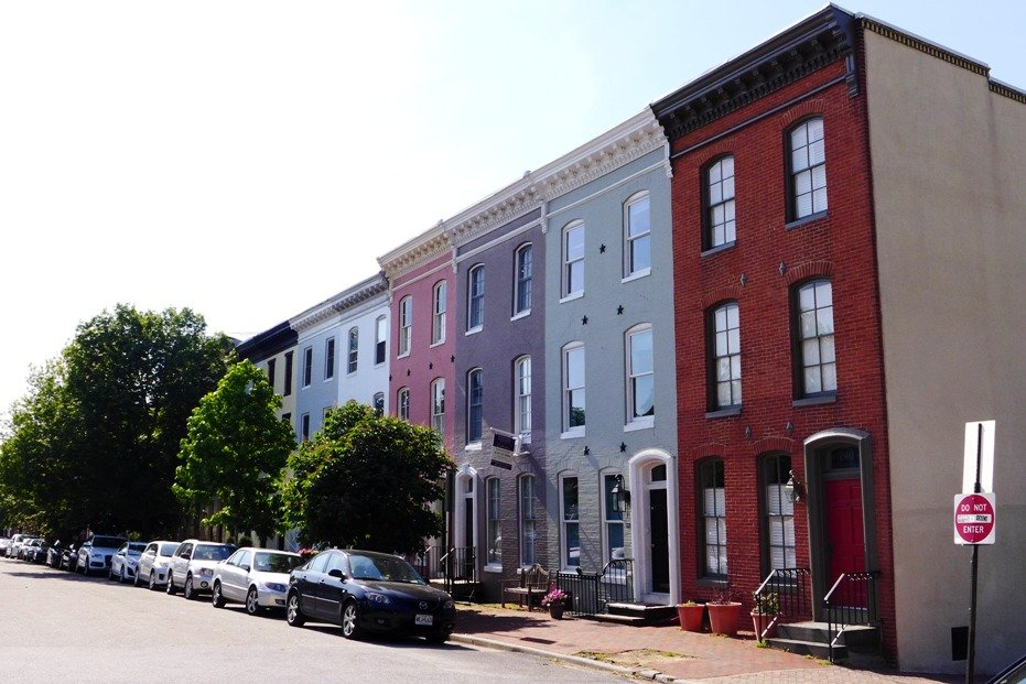Baltimore, Maryland; What to do in Baltimore